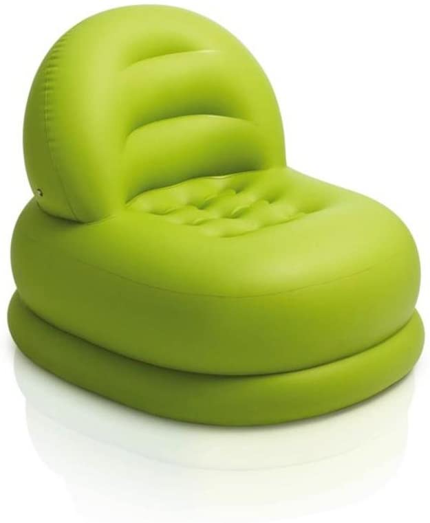 Sillon Inflable (3 Colores)