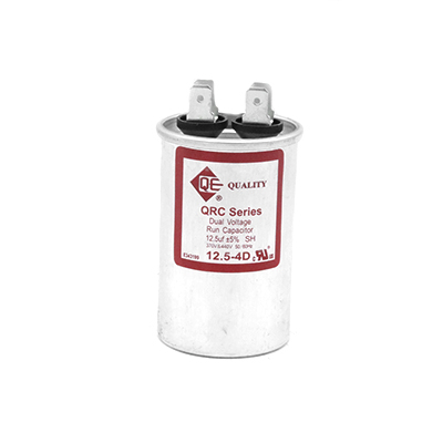 Capacitor D/Marcha 12.5mfd 370v